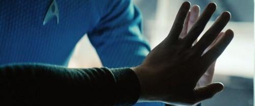 star, sterne Trek: Into Darkness Screencaps