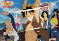 Straw Hats Piraten