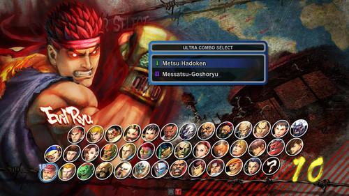 jalan, street Fighter Alpha And Ben X Fighter Alpha 3