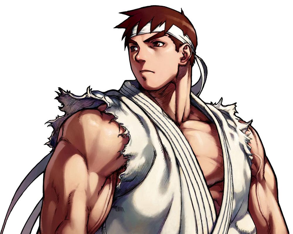 Gwen Tennyson Street Fighter Alpha And Ben X Fighter Alpha 3