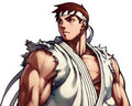 Street Fighter Alpha And Ben X Fighter Alpha 3