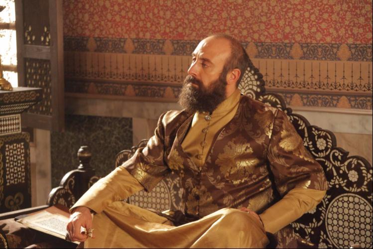 Sultan Suleyman