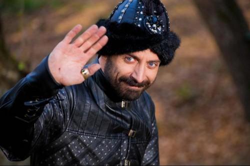Sultan Suleyman - muhtesem-yuzyil-magnificent-century Photo