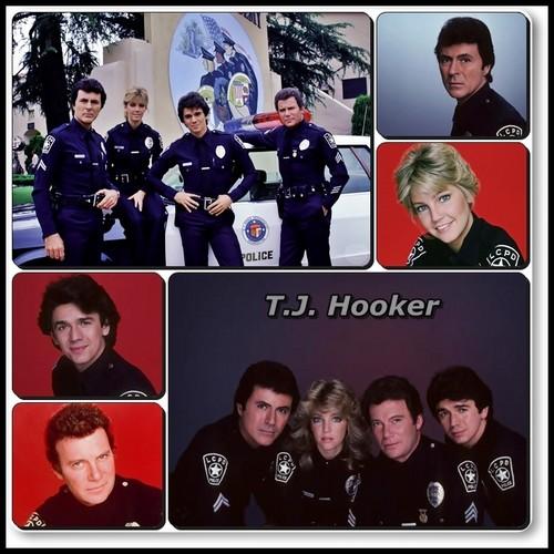 T.J. Hooker Fanart