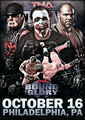 TNA Bound For Glory 2011 (Version 1)