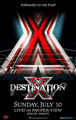 TNA Destination X 2011
