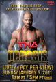 TNA Genesis 2011