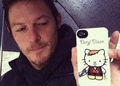 TWD daryl aka norman reedus - the-walking-dead photo