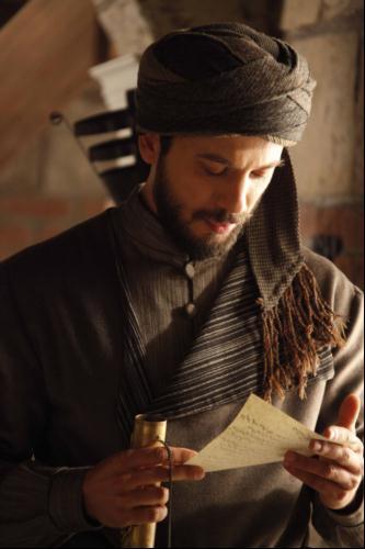 Muhtesem Yüzyil - Magnificent Century fond d'écran called Taşlıcalı Yahya Bey