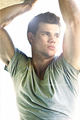 Taylor manip - taylor-lautner fan art