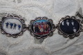 The Bealtes Album Covers art bracelet  - the-beatles fan art