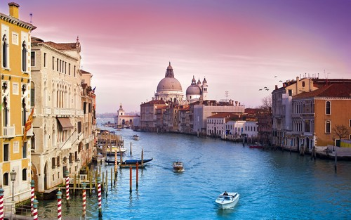 The Beautifulness of Venice