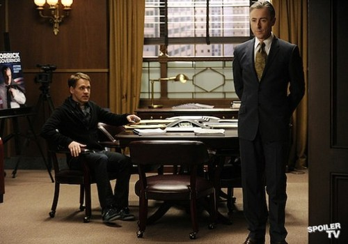 The Good Wife - Episode 4.11 - Boom De Ya Da - Promotional foto