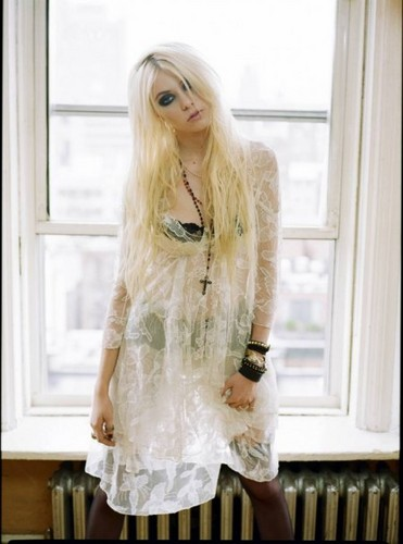The Pretty Reckless <3