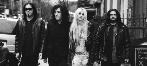 The Pretty Reckless gifs