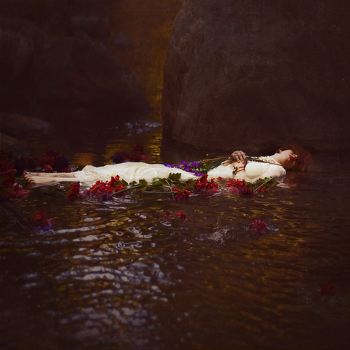 The Re-Imaging of Ophelia