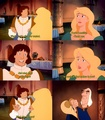 The Swan Princess - the-swan-princess photo