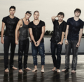 The Wanted XxX