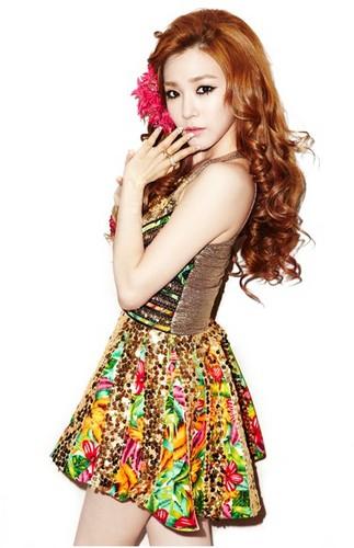 Tiffany in twinkle ♥