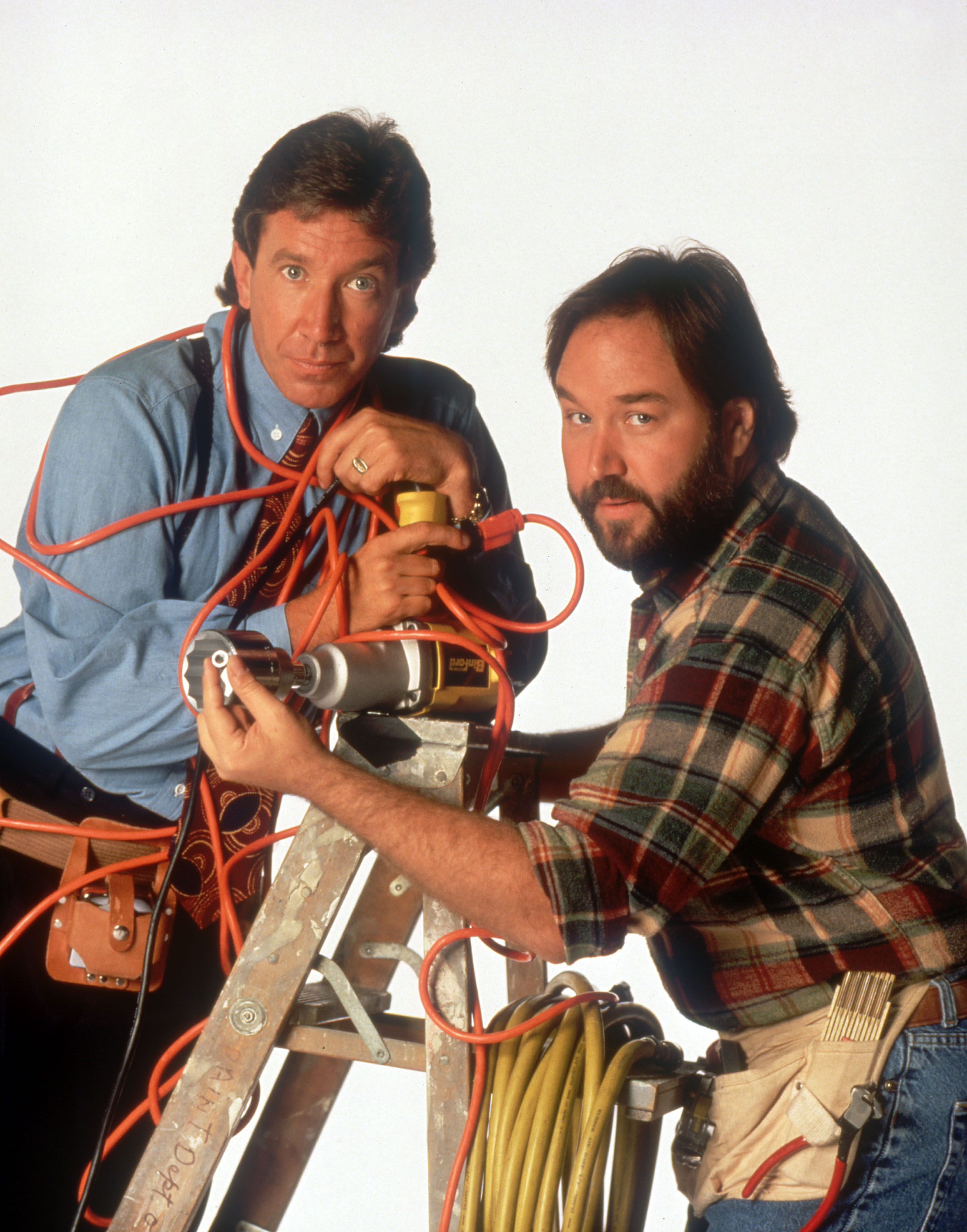 Impressive Home Improvement TV Show 2354 x 3000 · 790 kB · jpeg