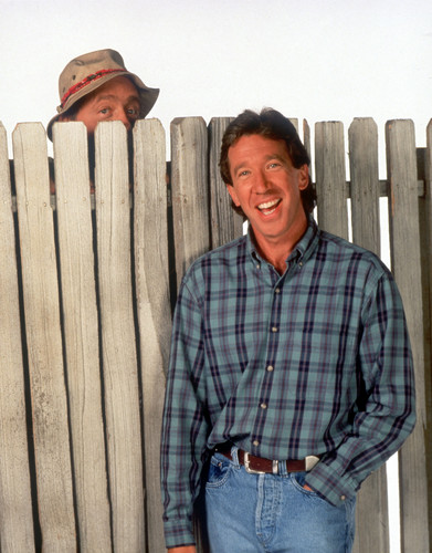 Home improvement tv show images tim wilson hd for Home improvement tv wiki
