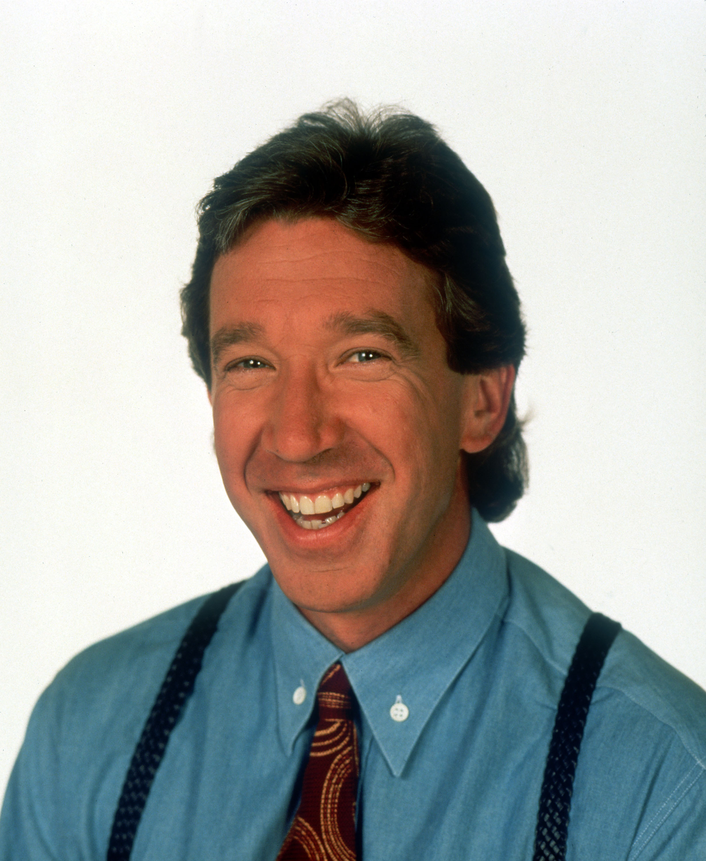 Perfect Tim Allen Home Improvement 2458 x 3000 · 650 kB · jpeg