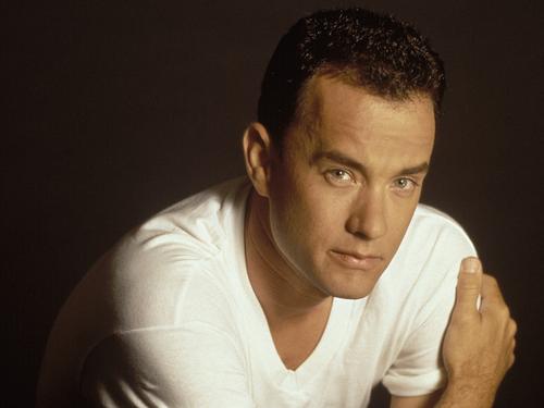 Tom Hanks achtergrond called Tom Hanks