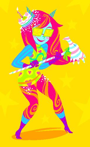 Trickster Mode: Latula