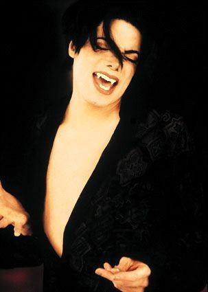 Vampire Michael