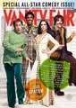Vanity Fair's First-Ever Comedy Issue Guest-Edited by Judd Apatow - kristen-wiig photo