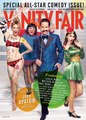 Vanity Fairs First-Ever Comedy Issue Guest-Edited by Judd Apatow - melissa-mccarthy photo