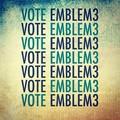 Vote Emblem3