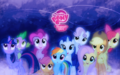 Wallpapers - my-little-pony-friendship-is-magic wallpaper