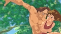 Walt Disney Screencaps - Tarzan & Jane Porter - walt-disney-characters photo