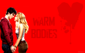 Warm Bodies Movie پیپر وال