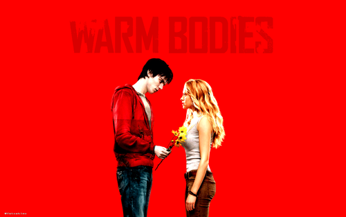 Warm Bodies Movie fonds d'écran