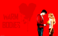 Warm Bodies Movie fondo de pantalla