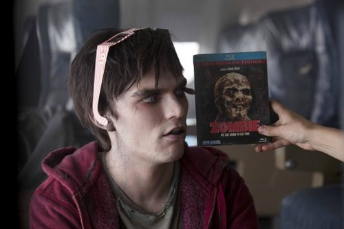 Warm Bodies Stills
