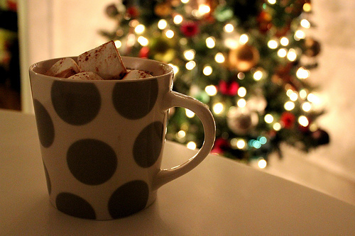 Warm Krismas