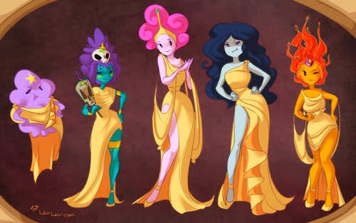 We Are The Muses