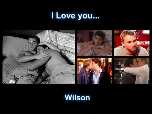 Wilson amor tu