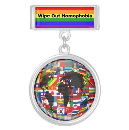 Wipe Out Homophobia