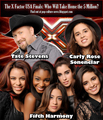 X Factor USA 2012 Finals: Who Will Win?