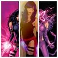 Xandra Clements : Psylocke