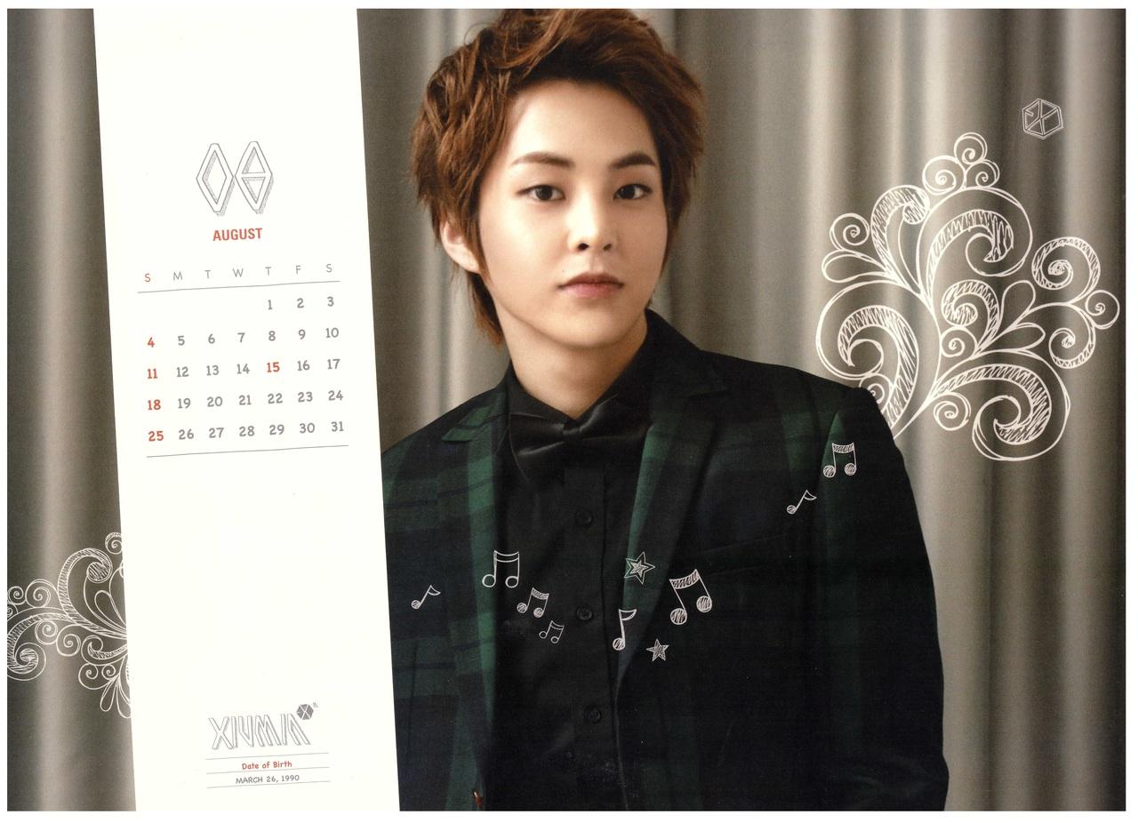 Xiumin - EXO-M Photo (33084480) - Fanpop