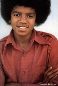 Young Michael