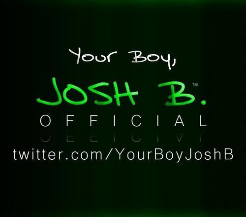 YourBoyJoshB Twitter 2013