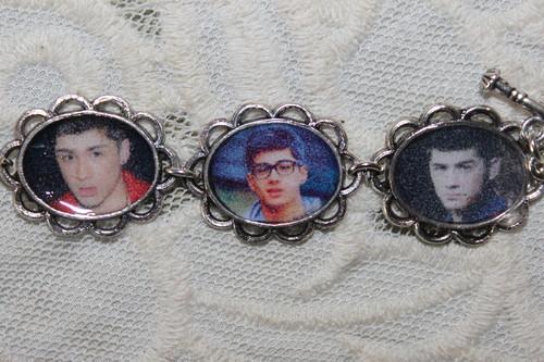 Zayn Malik bracelet