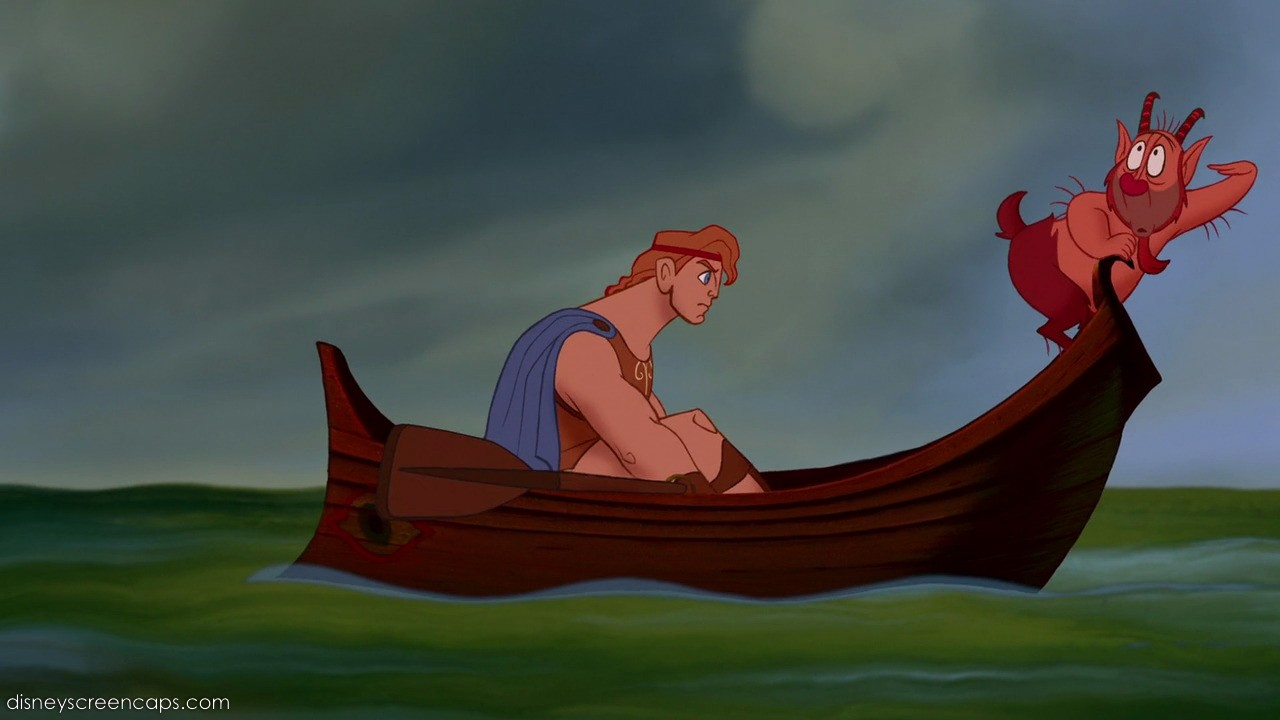 disneys hercules and the heroic code Hercules in popular culture disney's hercules is the studio's attempt to launch the mythological character played the hero in hercules, and hercules.