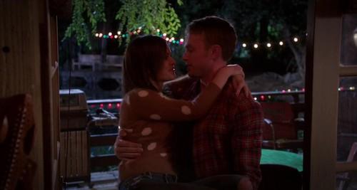 Zoe & Wade - 2x10 Blue 圣诞节